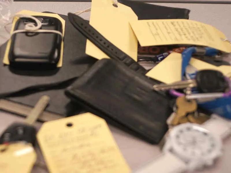 oggetti smarriti sui taxi a Milano - radiotaxi 028585