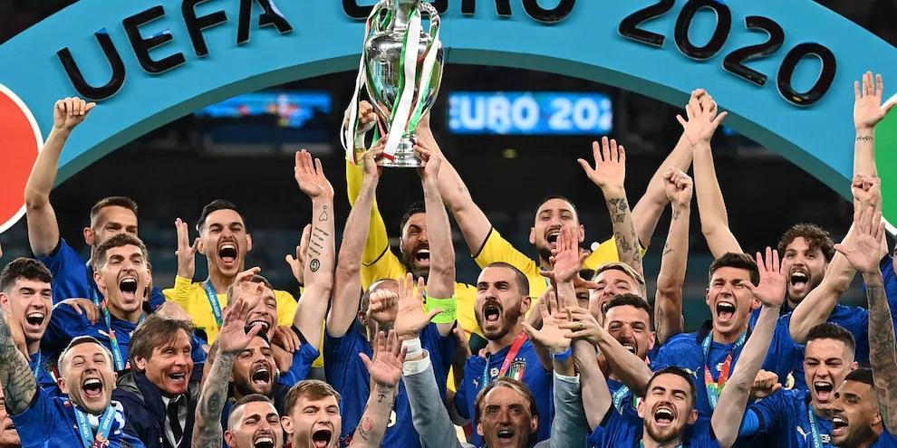 europei di calcio visti dal taxi - 028585 taxi milano
