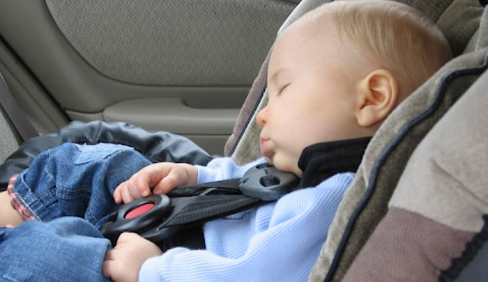 seggiolino bambini in taxi - radiotaxi 028585