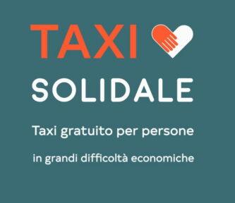 taxi solidale per anziani e persone fragili - iniziativa fondazione venosta