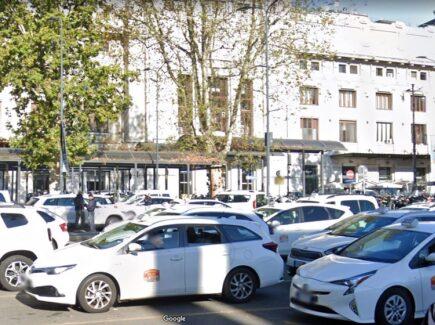 taxi stazione centrale milano - 028585 milano radio taxi - posteggio taxi stazione centrale