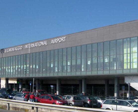 taxi per aeroporto orio al serio - bergamo Milano - taxi 028585