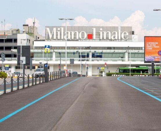 taxi per aeroporto milano linate - 028585 taxi milano