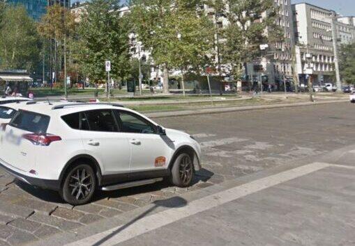 taxi milano - seconde guide per le licenze taxi