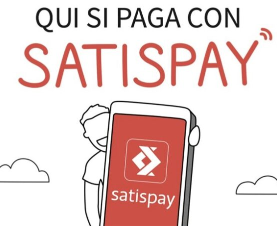 pagare taxi con satispay - taxi milano 028585
